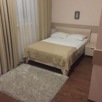 Отель Камелия-в, отель во Владикавказе