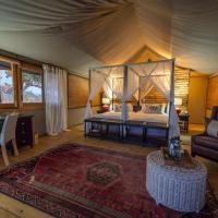 Wilderness Safaris Toka Leya, hotel in Livingstone