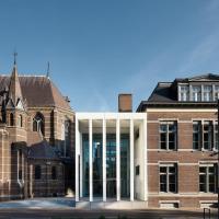 Hotel Mariënhage, hotel in Eindhoven