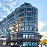 Original Sokos Hotel Vaakuna Helsinki, hotel in Helsinki