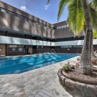 Downtown Honolulu Suite-Near Ala Moana Beach!, hotel in Honolulu