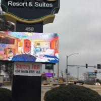 Branson King Resort & Suites