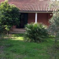 Villa in campagna affacciata sul vigneto