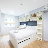 Brand New Modern Rooms, Studios & Apartments - SK