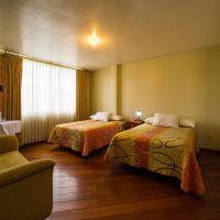 Hotel Mashany