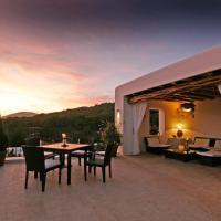 Hotel Rural & Spa Can Curreu, hotel in Sant Carles de Peralta
