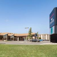 Royal Hotel West Edmonton, Trademark Collection by Wyndham