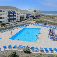 Résidence Pierre & Vacances Bleu Marine, Hotel in Lacanau Océan