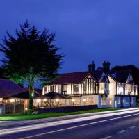 Mercure Thame Lambert Hotel, hotel in Chinnor