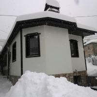 Къща за гости Romano