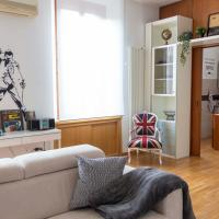 Number 3 Charming Appartment Old Town Parma