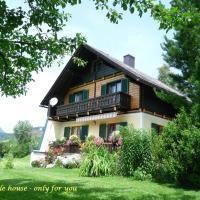 Ferienhaus Anke - Ausseerland Salzkammergut, hotel in Pichl bei Aussee