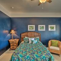 Studio with Marina Views 15 Mi To Everglades!