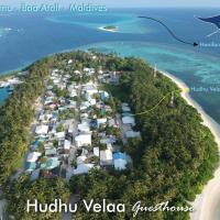 Hudhu Velaa