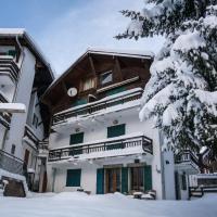 Prachtig familie appartement voor 6 personen in het hart van Argentière, Chamonix Mont-Blanc