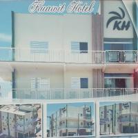 KUAWIT HOTEL, hotel in Aragarças