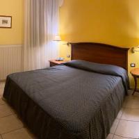 Locanda La Comacina, hôtel à Comacchio