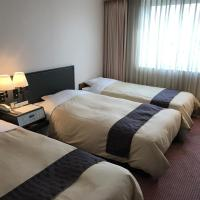 Ogaki Forum Hotel / Vacation STAY 72184