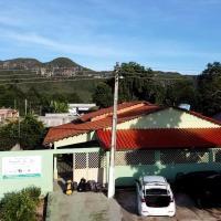 Pousada da Ana, hotel em Cavalcante