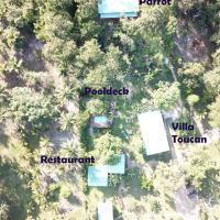 Maya Hill Lodge