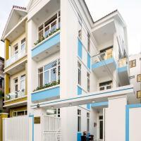 Sala Villa & Apartment Da Nang