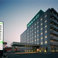 Hotel Route-Inn Marugame