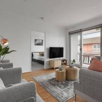 Heart of Ormond Apartment by Ready Set Host, hotel em Carnegie