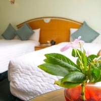 Hostal de La Mancha, hotel em Quito