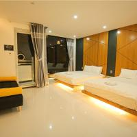 Cen Hotel, отель в Вунгтау