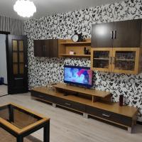 Apartment on Gorkogo 40