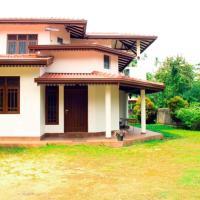 Leonie House
