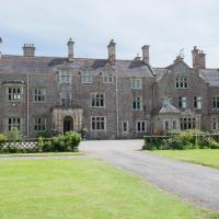 Country Estate - The Stables, Llandenny.