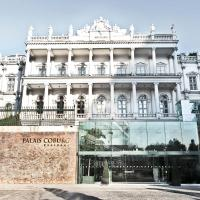 Palais Coburg Hotel Residenz, hotel in Ringstrasse, Vienna