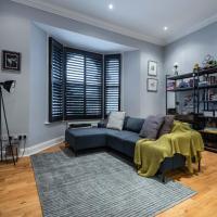 Spacious Clapham Home near Brixton
