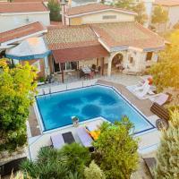 Villa Latina Apartments Vir