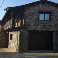 Casa Rural Rio Cabrera, hotel in Castroquilame