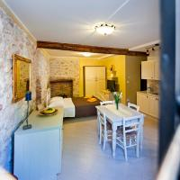 Studio DeAmicis of Downtown Rovinj