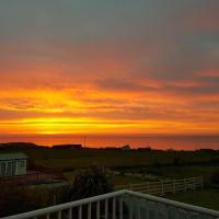 Sunrise view, hotel in Ballina