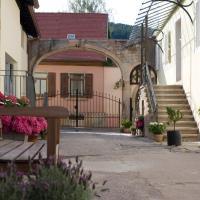Netts Landhaus, Hotel in Neustadt an der Weinstraße