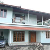 VOYE HOMES Squisito Homestay-Wayanad