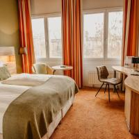 Parkhotel Landau, Hotel in Landau in der Pfalz