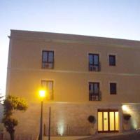 HOTEL COSTA ANTIGA, отель в городе Сант-Анна-Аррези