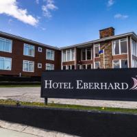 Hotel Capitán Eberhard, hotel in Puerto Natales