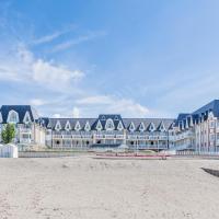 Pierre & Vacances Premium Résidence de la Plage