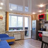 Aпартаменты ЛЮКС класса, отель в Бердске