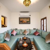 Apartment Lala Rkia