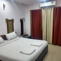 HOTEL LAXMI RESIDENCY, hotel in Lonavala