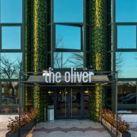 The Oliver Apartamentos