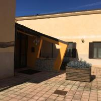 B&B Valle Florina, hotell i Rocca Pia