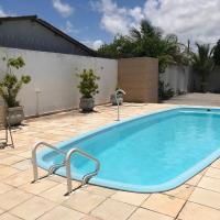 Catuama em Goiana Pe - piscina
